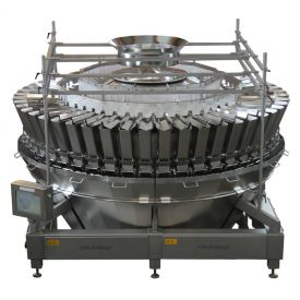 MW XV-Compact Memory Multihead Weighers