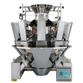 entry level weighers multiweigh multihead weighers